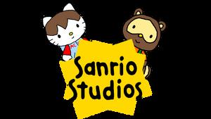 Sanrio Studios Logo