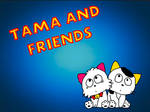 If Tama and Friends was on Cartoon Network