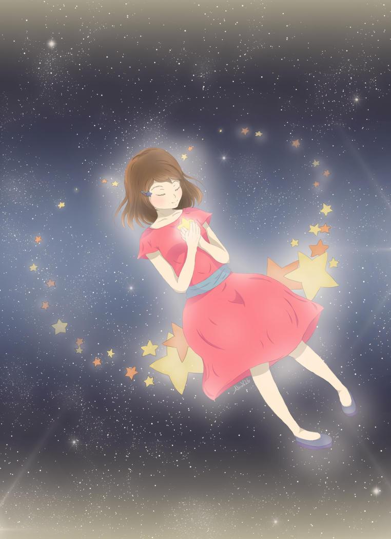 Stars and Dreams by AlinaV26