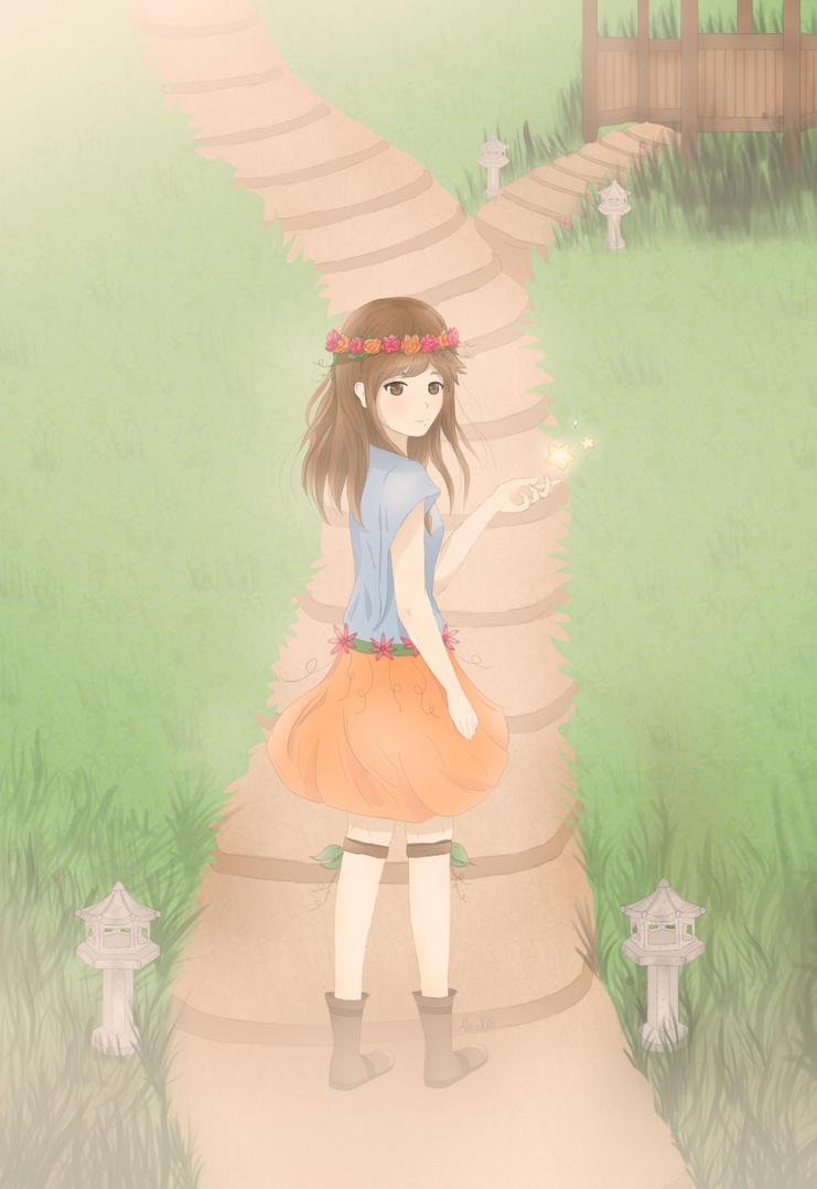 Journey by AlinaV26
