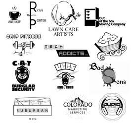 Logo-type Showcase