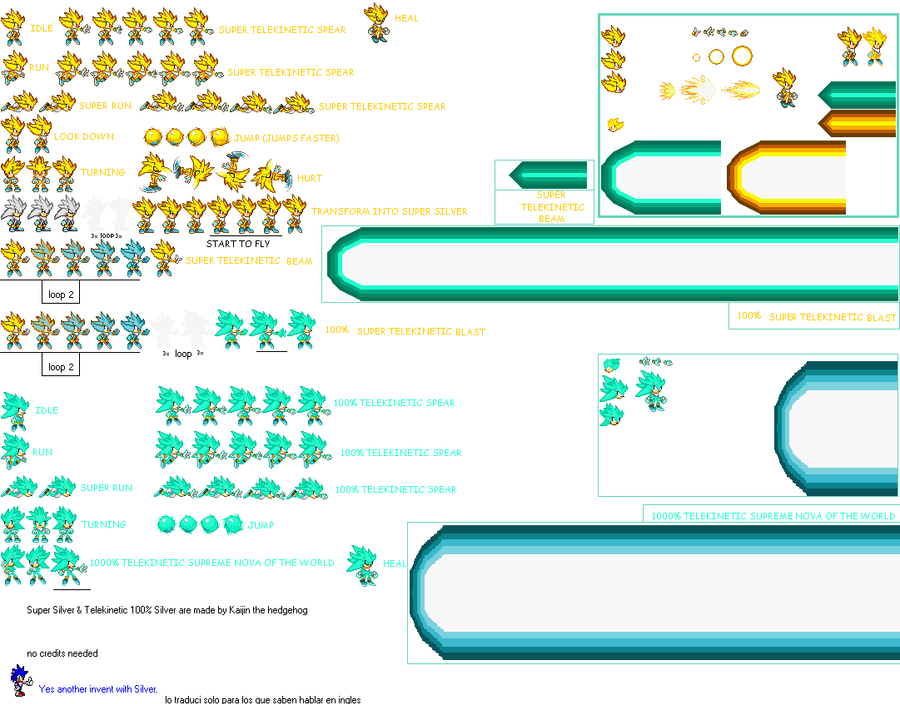 Shadic Sprites By Mysterythehedgehog2 Deviantart Dibujos Para Colorear