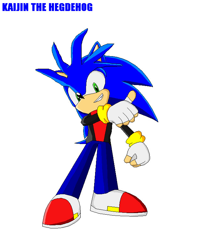 kaijinthehedgehog's Profile Picture