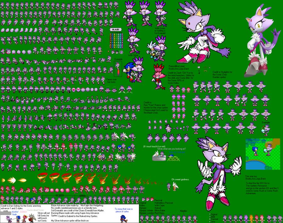 New Sonic Sprite Project By Sonicfandiogo Deviantart Dibujos Para