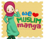 Muslim-Manga Member ID