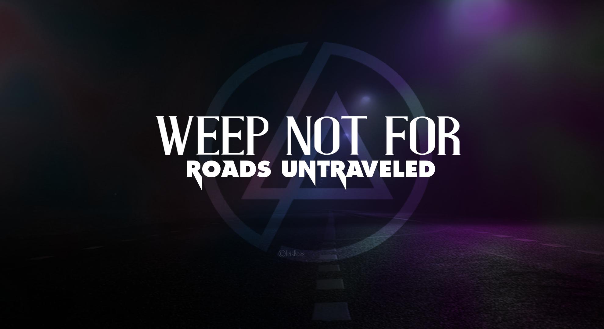 Roads untraveled – linkin park (living things) – social música.