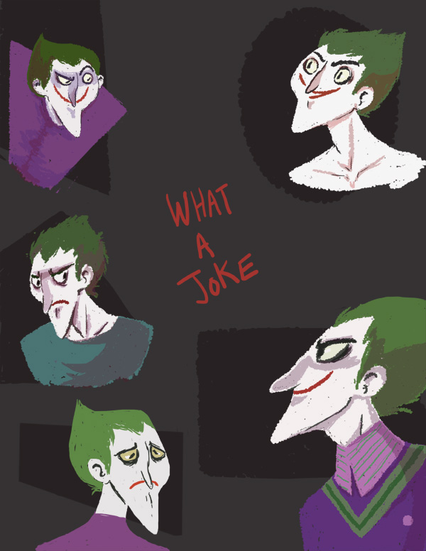 what a joke by ChennyCurtis