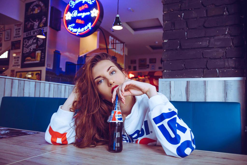 Pepsi by iamsoupredictable