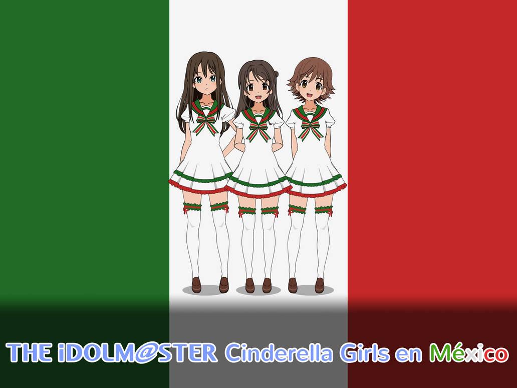 Viva Mexico les desean las New Generations
