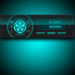 AudioPlayer by AdventurelGrfix
