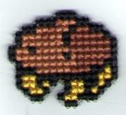Kabuto Pin