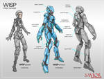 Commission: WISP Initial Concept