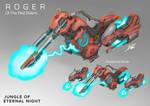 Commission: ROGER