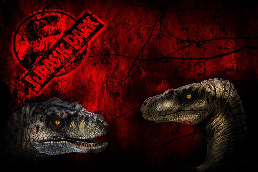 Raptor Wallpaper By Fancyfresco