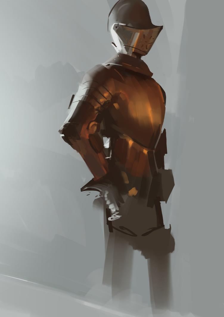 Armour by Cruelus