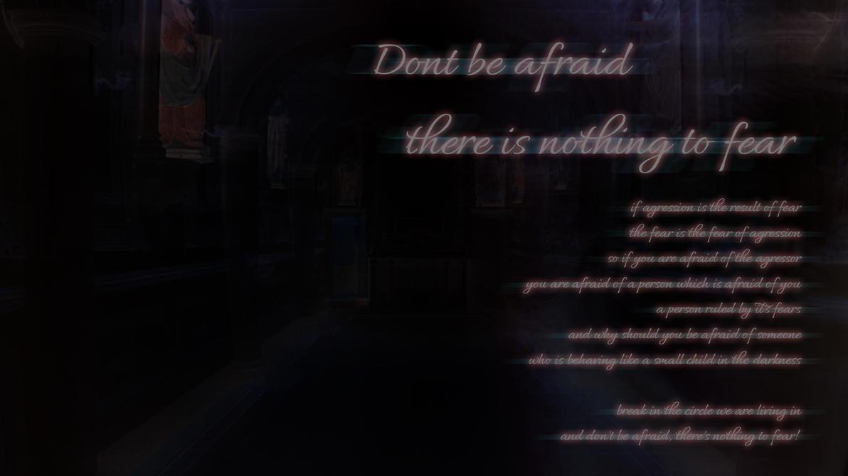 Fear by Mazze666