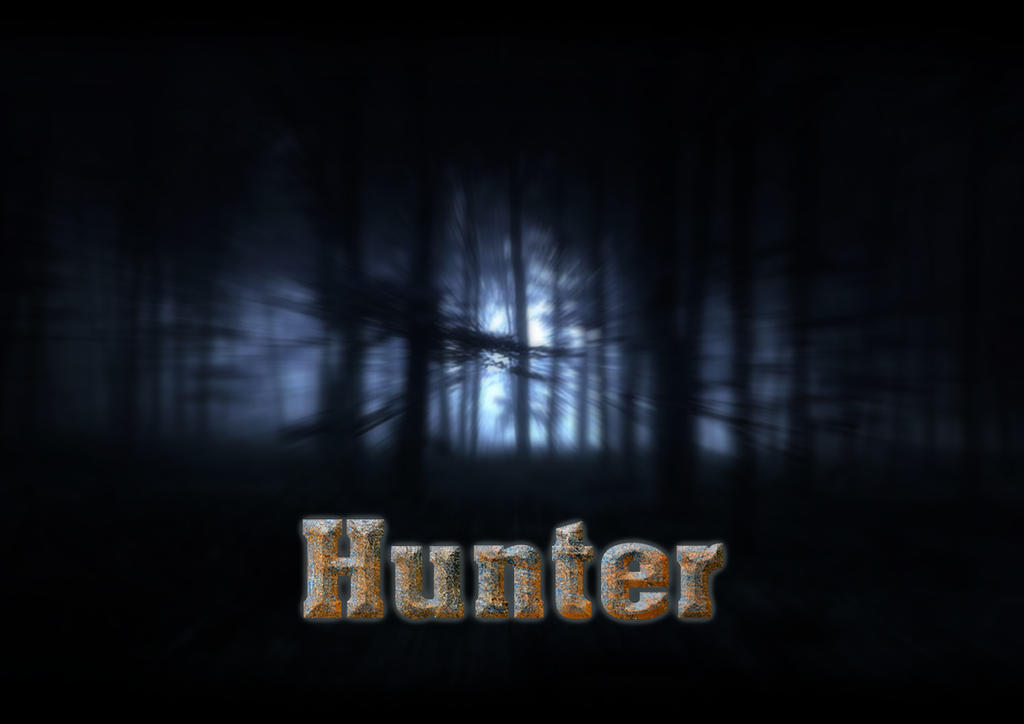 Hunter by Mazze666