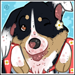 Daisy icon by karby-licious