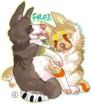 Tag for Frez by karby-licious