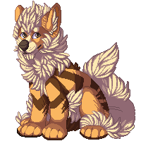 Arcanine by Plumbeck