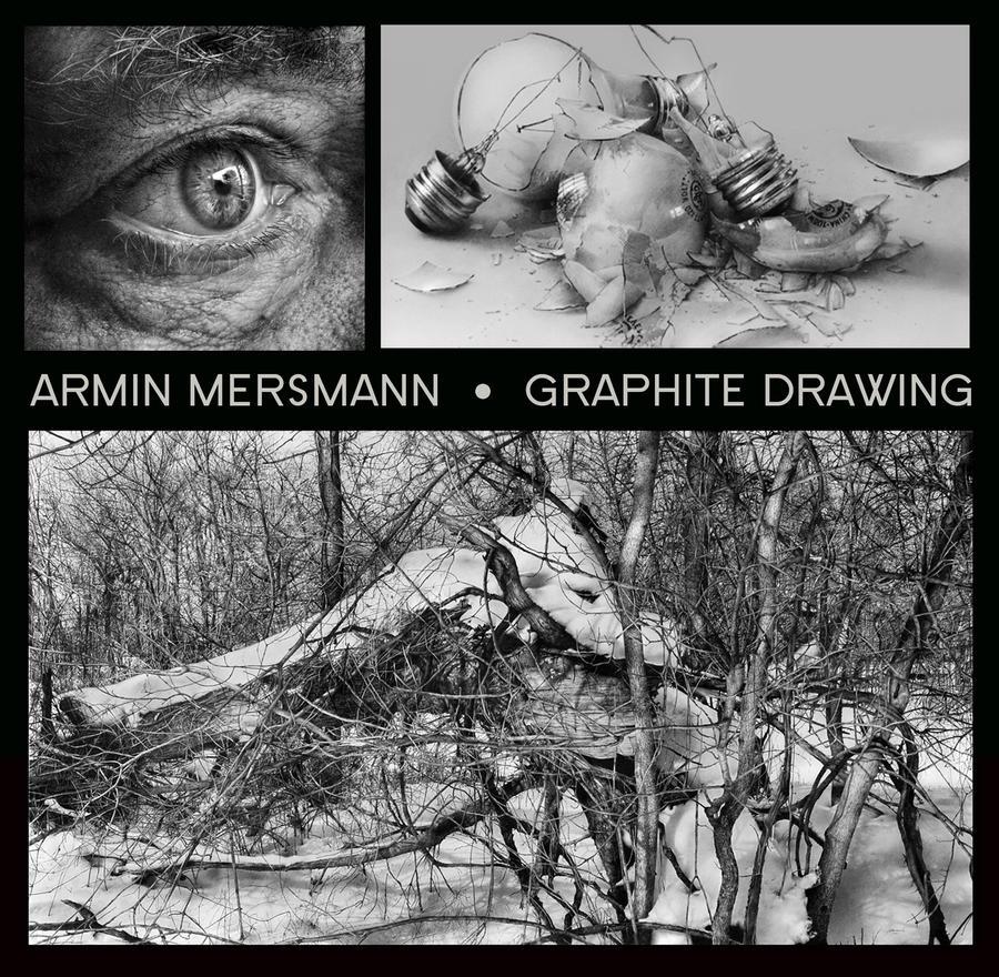 Armin Mersmann Graphite by arminmersmann