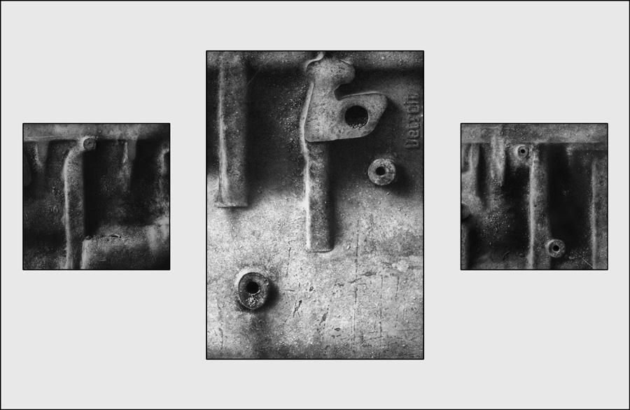 Iron Skins by arminmersmann