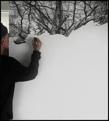 Fractured Patterns wip by arminmersmann