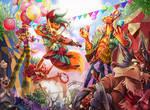 Kemono Festival