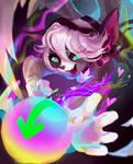 Commission - Apothrodite