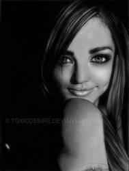 Australian Beauty by toxicdesire