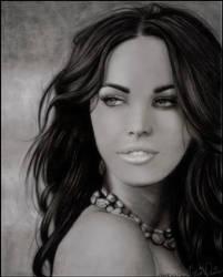 Megan Fox II by toxicdesire