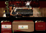 Catherine Bell Layout II