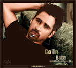Colin Baby
