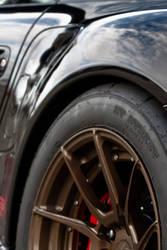 200mph tires...