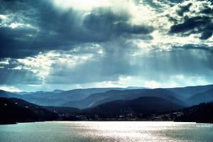 Presence of Eternity by solefield
