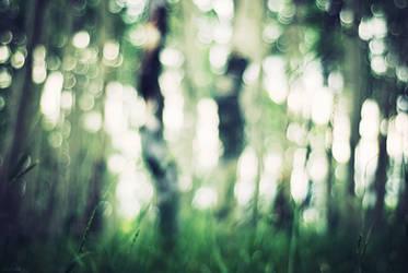 Be Light by solefield