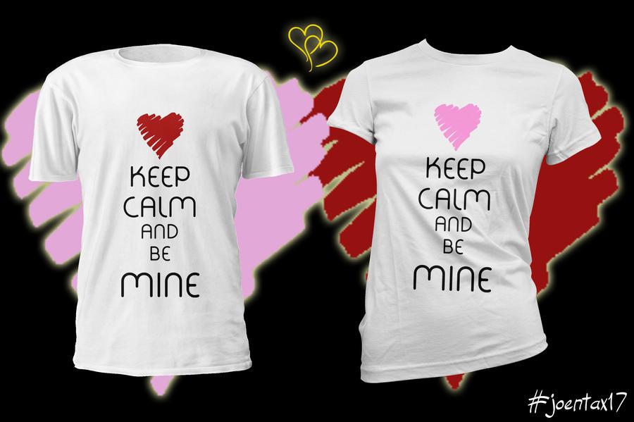 Couple Shirt Designs