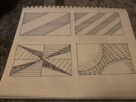 Quarintine Patterns 1