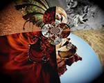 Tenebrae Druid Sorores by Aimorragia