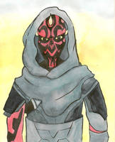 Maul by Aimorragia