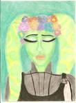 Hera Syndulla by Aimorragia