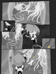 What have you become? by Aimorragia