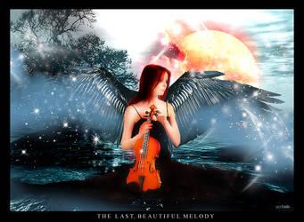the last, beautiful melody by faith5starz
