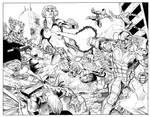 DC Universe test page