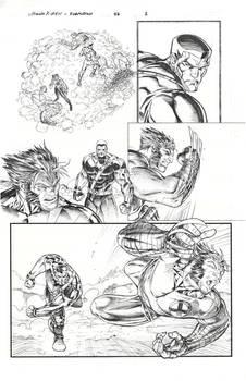 X-Men pg. 2