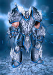 Frostbite Armor by SaviorsSon