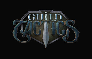 Guild Tactics Logo by SaviorsSon