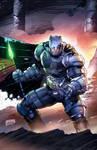 BatmanVSuperman Armor