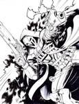 Overwatch Reaper Inks
