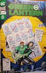 Green Lantern Sketchcover Byrne Tribute by SaviorsSon
